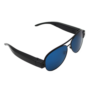 W14 Sunglasses Hidden Camera