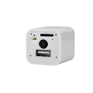 S1 WIFI USB Charger Camera